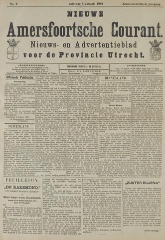 Nieuwe Amersfoortsche Courant 1908-01-04