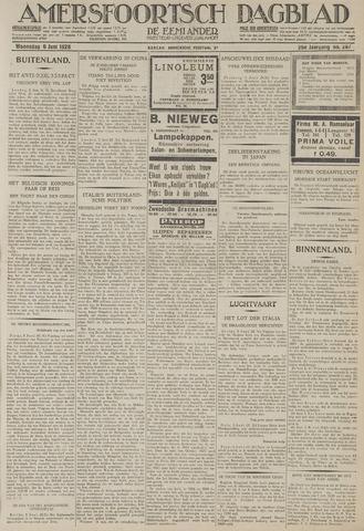 Amersfoortsch Dagblad / De Eemlander 1928-06-06
