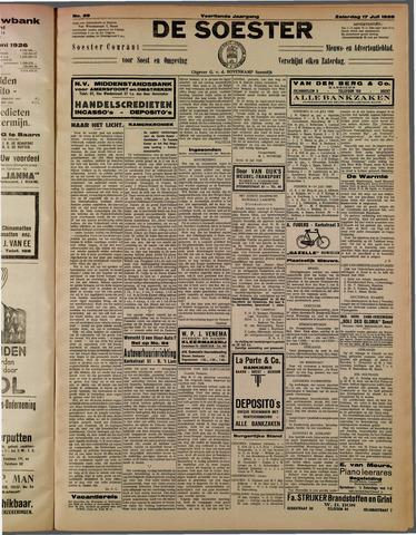 De Soester 1926-07-17