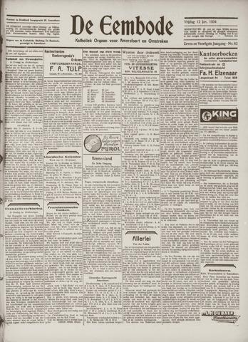 De Eembode 1934-01-12
