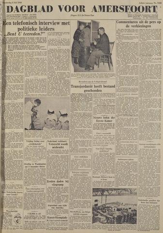 Dagblad voor Amersfoort 1948-07-08