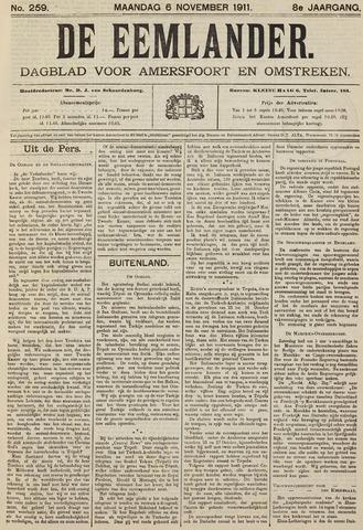 De Eemlander 1911-11-06