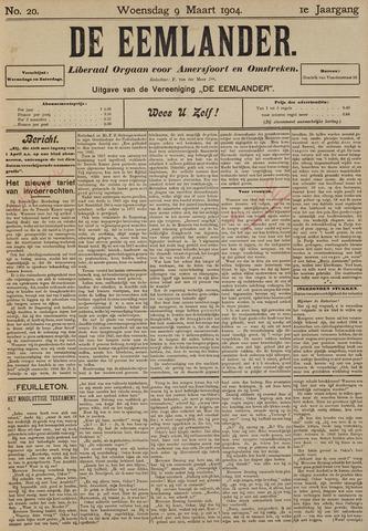 De Eemlander 1904-03-09