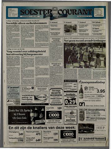 Soester Courant 1997-06-11