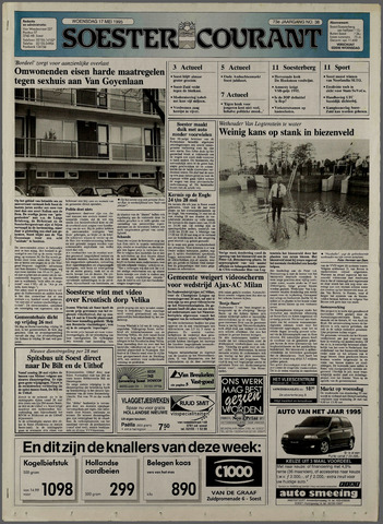 Soester Courant 1995-05-17