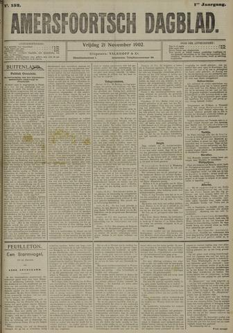 Amersfoortsch Dagblad 1902-11-21
