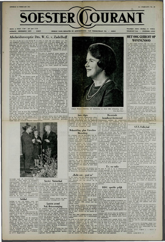Soester Courant 1965-02-16