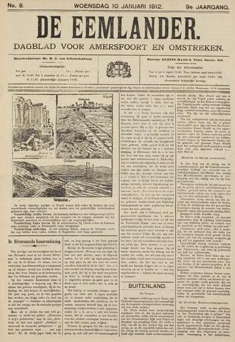 De Eemlander 1912-01-10