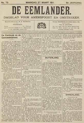 De Eemlander 1911-03-27