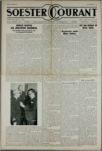 Soester Courant 1963-05-28
