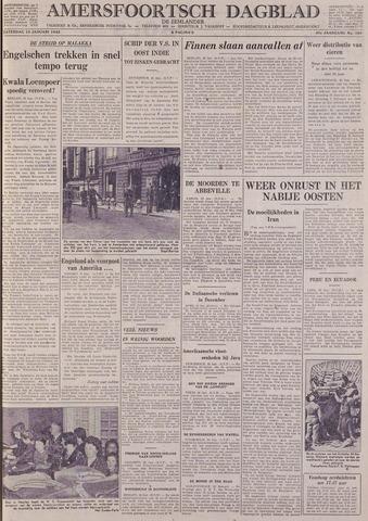 Amersfoortsch Dagblad / De Eemlander 1942-01-10