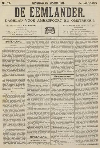 De Eemlander 1911-03-28