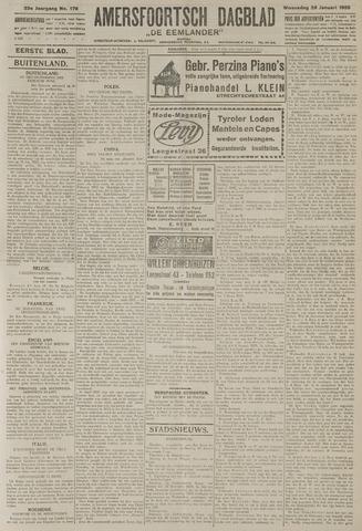 Amersfoortsch Dagblad / De Eemlander 1925-01-28