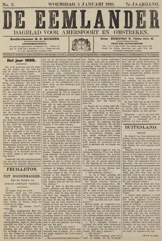 De Eemlander 1910-01-05