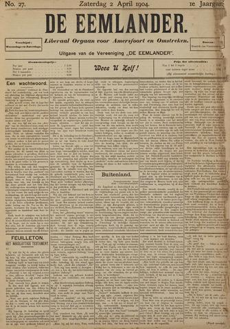 De Eemlander 1904-04-02