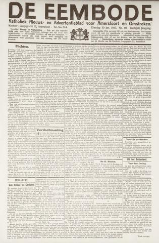 De Eembode 1917-01-30
