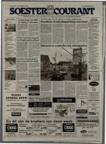 Soester Courant 2002-12-11