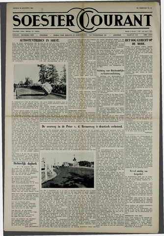 Soester Courant 1963-08-30