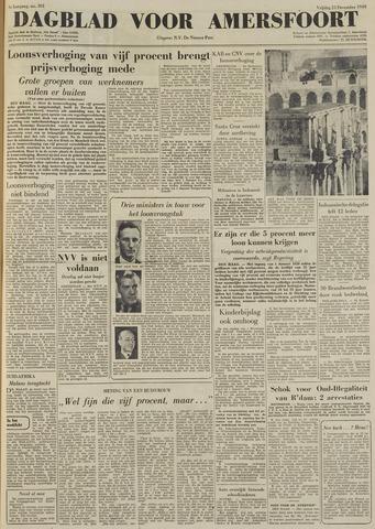 Dagblad voor Amersfoort 1949-12-23
