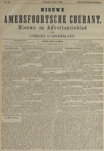 Nieuwe Amersfoortsche Courant 1895-06-08