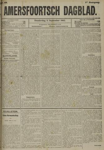 Amersfoortsch Dagblad 1902-09-11