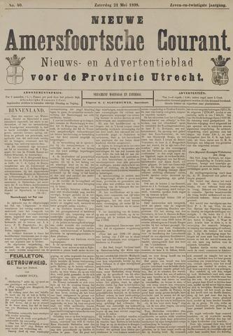 Nieuwe Amersfoortsche Courant 1898-05-21