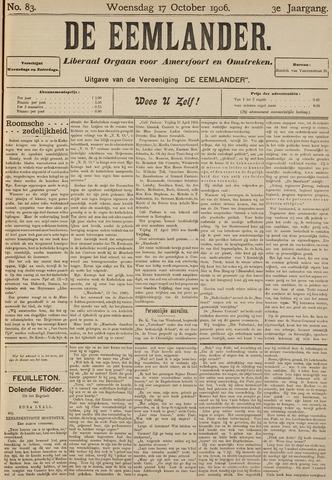De Eemlander 1906-10-17