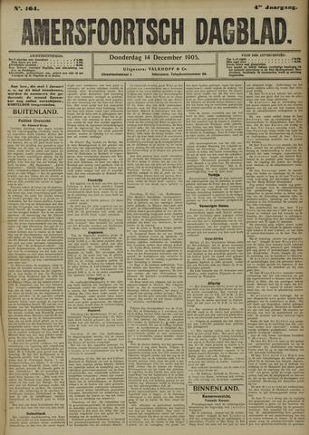 Amersfoortsch Dagblad 1905-12-14