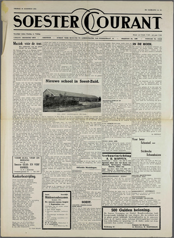 Soester Courant 1952-08-29