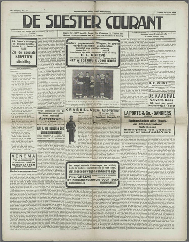 Soester Courant 1929-04-26