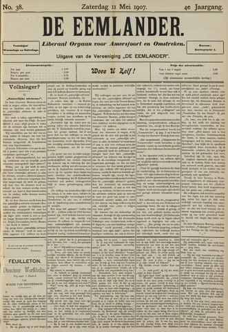 De Eemlander 1907-05-11