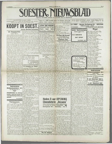 Soester Courant 1932-02-26
