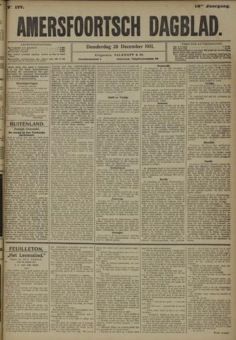Amersfoortsch Dagblad 1911-12-28