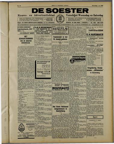 De Soester 1938-06-01