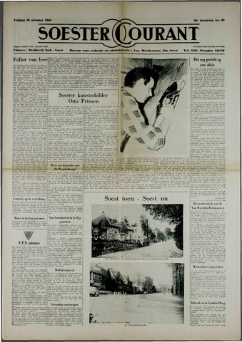 Soester Courant 1966-10-28