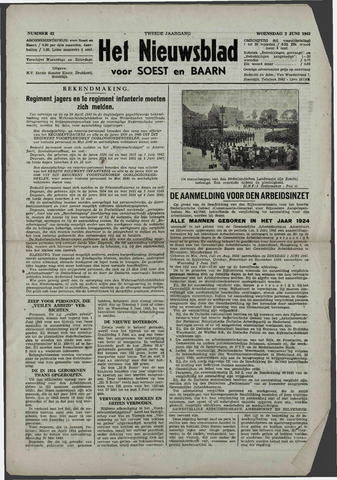 Soester Courant 1943-06-02