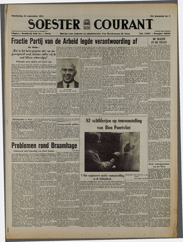Soester Courant 1974-09-12