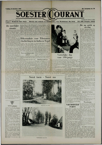 Soester Courant 1966-10-21
