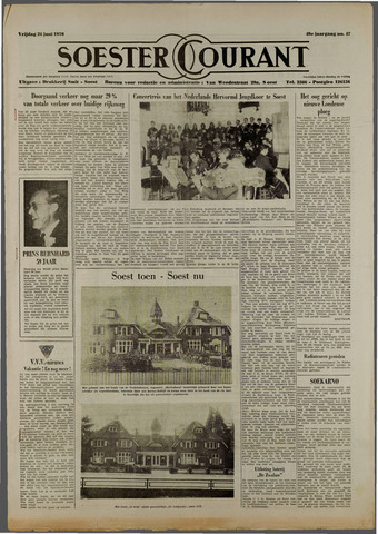 Soester Courant 1970-06-26