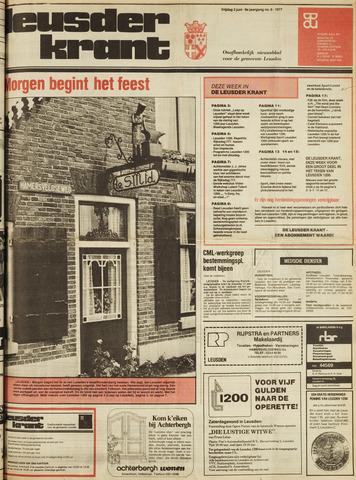 Leusder Krant 1977-06-03