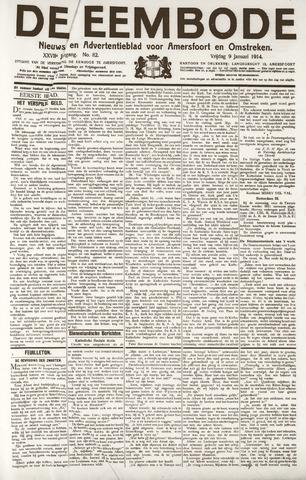 De Eembode 1914-01-09