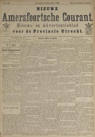 Nieuwe Amersfoortsche Courant 1896-12-16