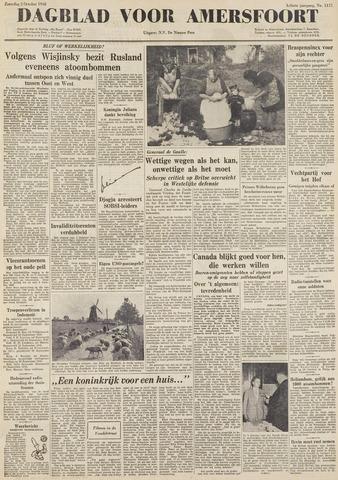 Dagblad voor Amersfoort 1948-10-02
