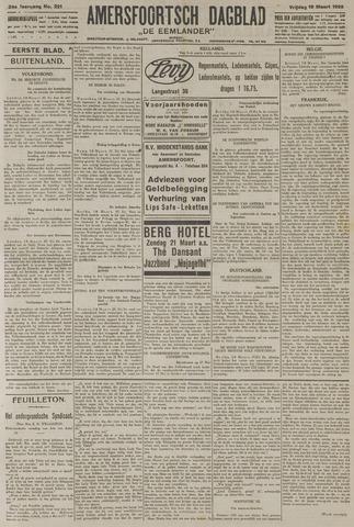 Amersfoortsch Dagblad / De Eemlander 1926-03-19