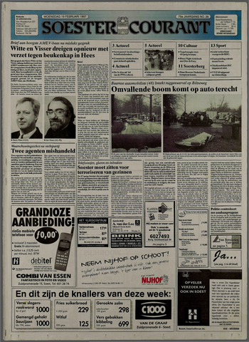 Soester Courant 1997-02-19