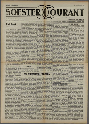 Soester Courant 1955-10-11