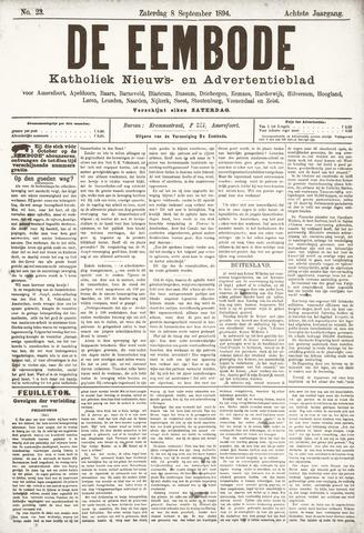 De Eembode 1894-09-08
