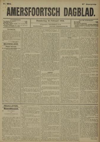 Amersfoortsch Dagblad 1904-02-18