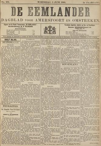 De Eemlander 1908-06-03