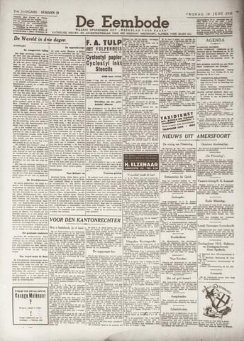 De Eembode 1937-06-18